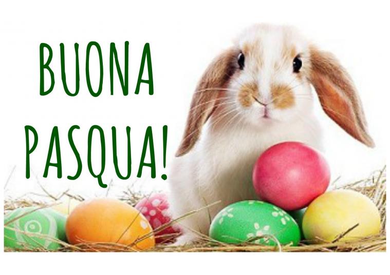 Auguri di Buona Pasqua - Comune di Usseglio